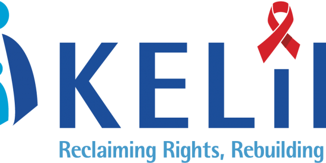 The Kenya legal and Ethics issues on HIV and AIDS (KELIN),
